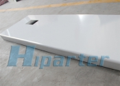 Air Conditioner Side Panel