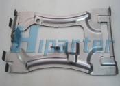 Auto metal part