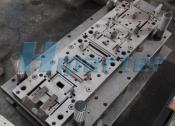 Progressie Die for Electronic Parts