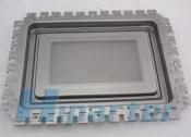 Microwave Stove Door Panel