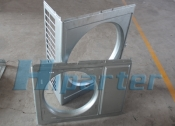 Air Conditioning Front Panel