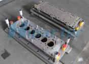 6 Cylinders Head Gasket Stamping Die