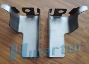 Sheet Metal Part of Automobile