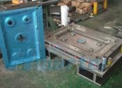 gas range stamping tool