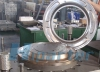 Washing Machine Metal Flange