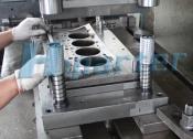 4 Cylinders Head Gasket Die