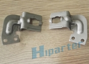Automotive Oil Bracket Stamping Die