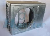 air conditioner metal parts