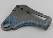 Hyundai Alternator Brace Stamping Tool